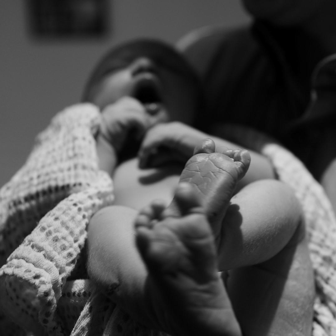 Bevallingsverhaal Fee